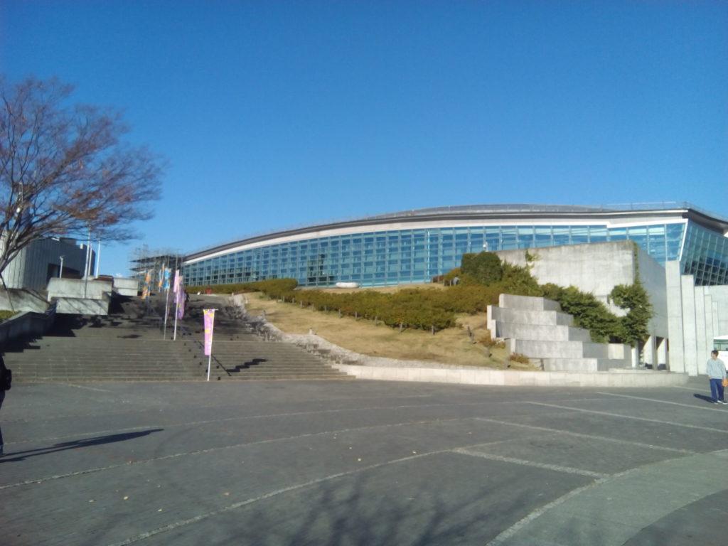 横浜国際プール|神奈川県都筑区の温水プール