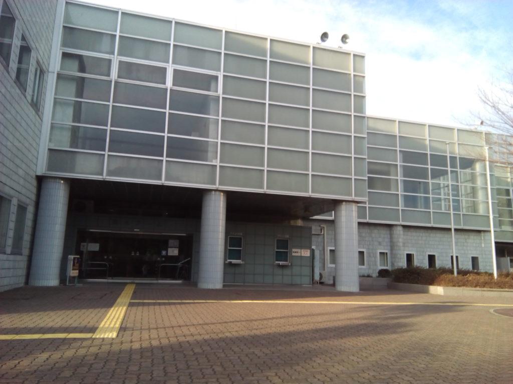 平塚総合体育館温水プール|神奈川県平塚市の温水プール