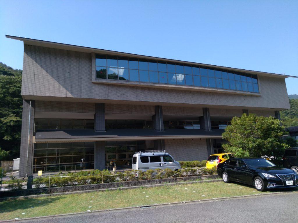 箱根町総合保健福祉センターさくら館温水プール