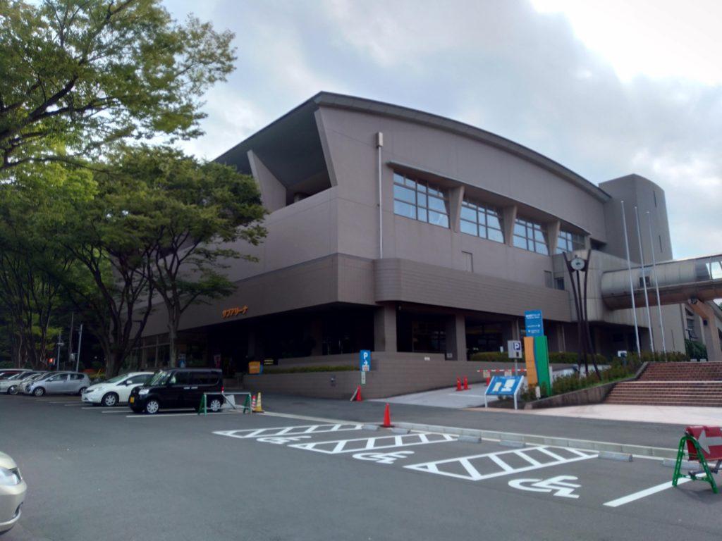 横須賀サブアリーナ温水プール|神奈川県横須賀市の温水プール