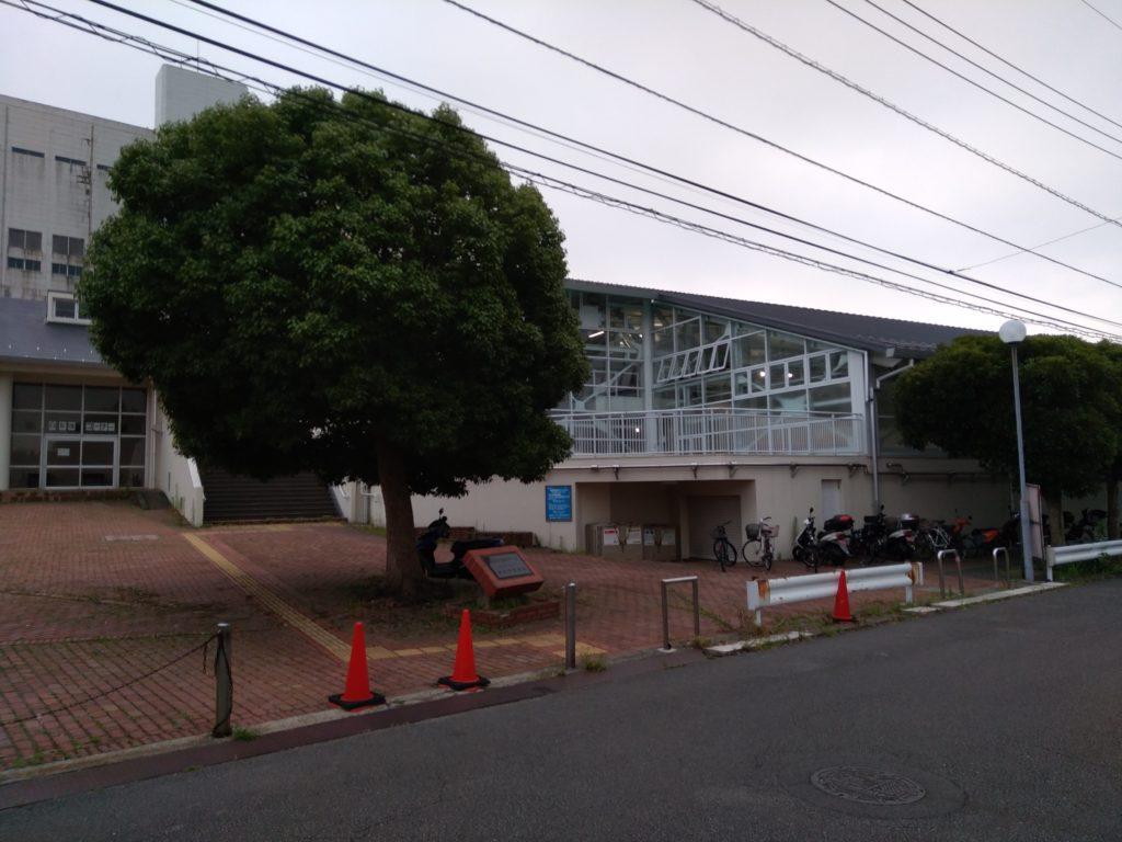港南プール 神奈川県港南区の温水プール